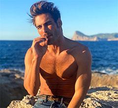 Los desnudos veraniegos de los famosos LGBT en Instagram
