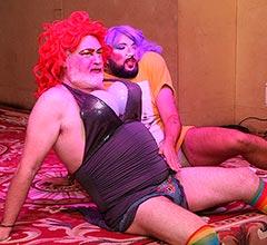 Las Fellini dan el salto a los escenarios teatrales tras 25 años actuando en pubs