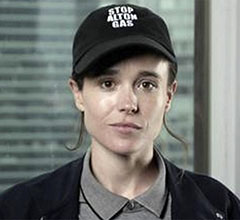 Elliot Page, el actor de Juno, anuncia que es trans