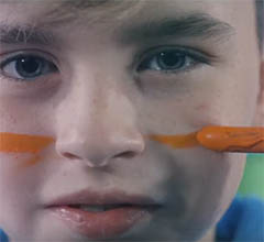«Yo sé quién soy», el emotivo video de «Naizen» que cuenta la realidad de los niños transexuales